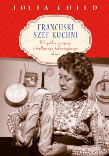 francuski szef kuchni